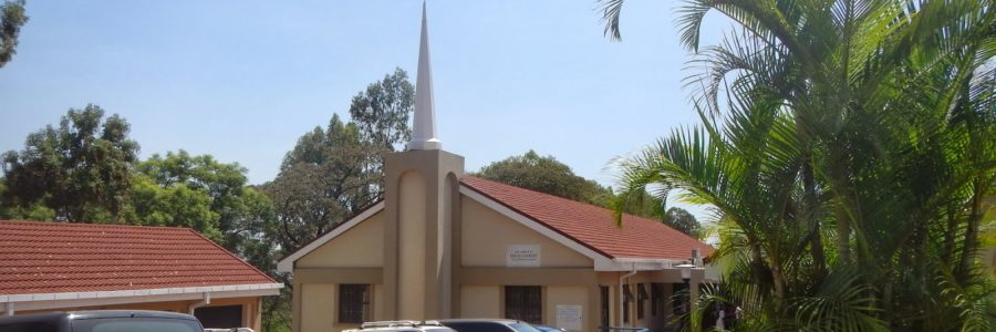 The Church of Jesus Christ of Latter-Day Saints (Upper Hill | Nairobi, Kenya)