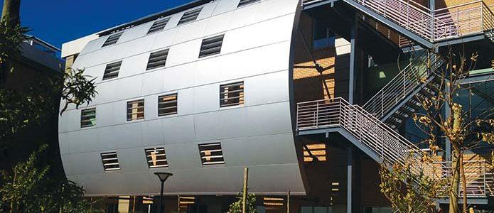 New Natalspruit Hospital (Vosloorus, South Africa)