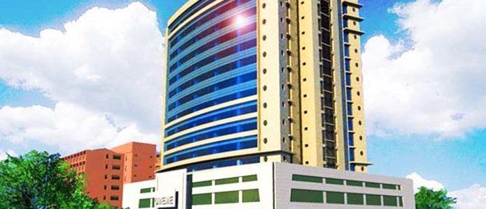 Commercial Development (Nairobi, Kenya)