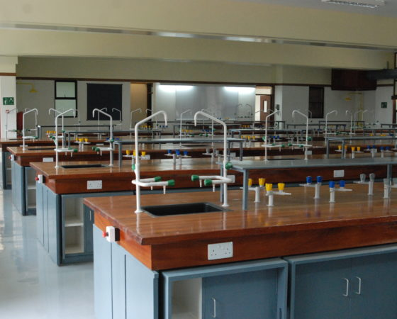 Kenya Science Campus (Nairobi, Kenya)