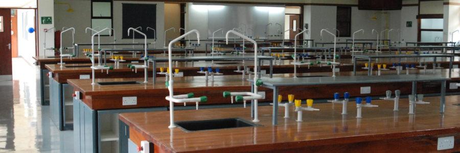 Kenya Science Campus (Nairobi, Kenya)