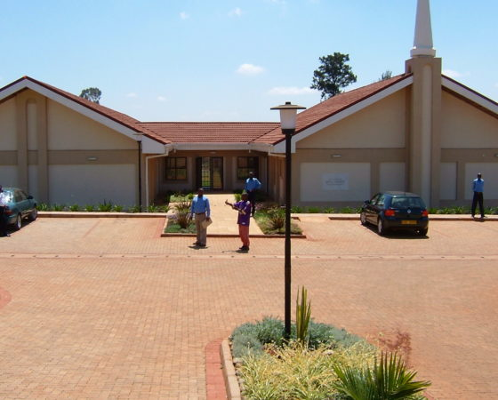 The Church of Jesus Christ of Latter-Day Saints (Westlands | Nairobi, Kenya)