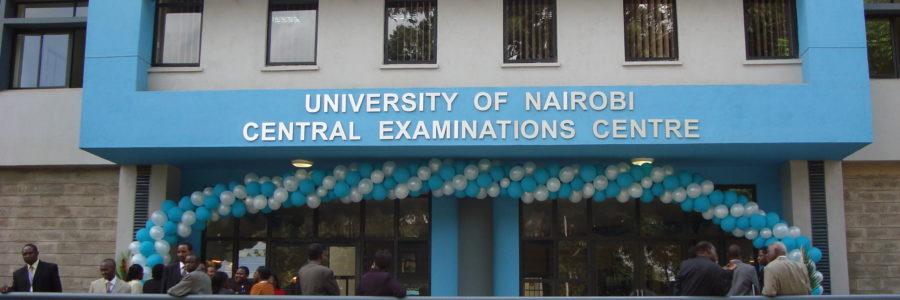 Central Examination Centre (Nairobi, Kenya)